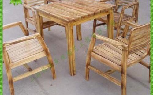 教你如何更換木制座椅