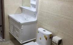 瓷砖淋浴椅的建造步骤和方法