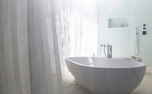 浴缸安装外部排水龙头有哪些优点