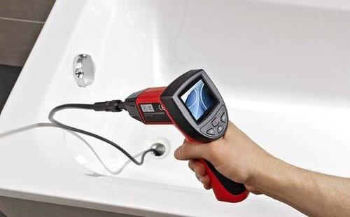教你如何更换浴缸排水管道