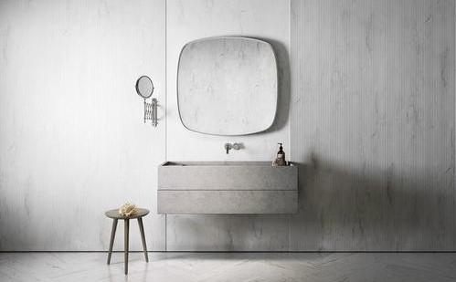 在你的浴室里安裝一個手持式的淋浴滑梯