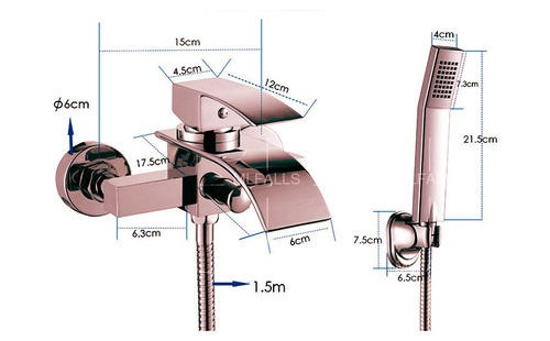 如何安装浴缸喷口,安装或更换一个转向器浴缸喷口