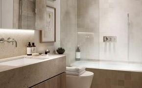 值得购买的无障碍浴室淋浴设施