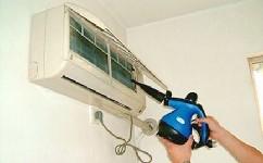 空调有异味怎么办?教你几个简单的清除空调异味的方法