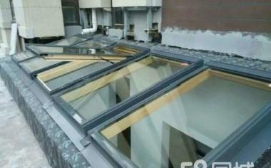 阁楼通风的改造和安装方法