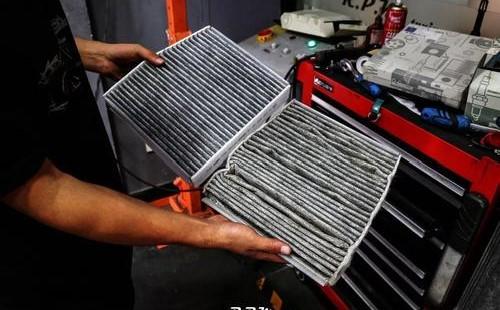家用空调过滤网的保养方法