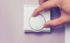 安装电压温控器,电压冷却温控器电线端子接线步骤