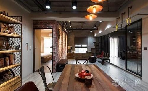 介绍18种装修的室内设计风格