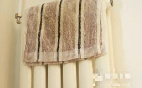 冬天房間干燥怎么辦?家里太干?用濕毛巾來加濕