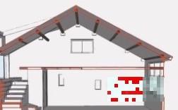 4.5米高的房子,可以做两层的复式结构吗?
