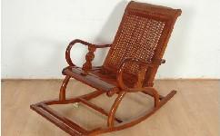 组装竹制摇椅的正确方法,购买竹制摇椅的小贴士