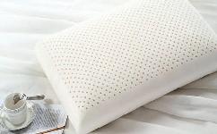 乳膠枕頭的好處和壞處,乳膠枕頭注意事項及優點和缺點是什么?