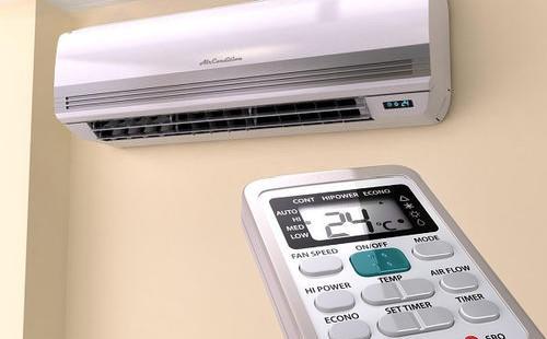 安装中央空调和小型分体空调的费用