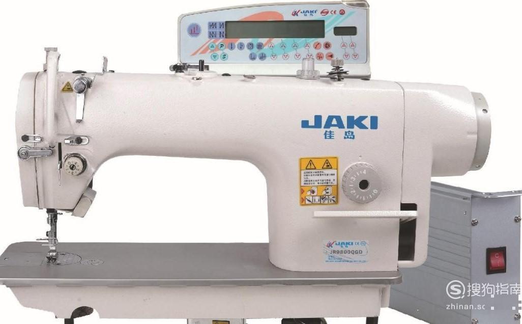 电脑缝纫机怎么调整速度?电脑缝纫机与普通缝纫机的区别