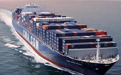 班轮运输的装卸流程,班轮运价的计算方法与费率表