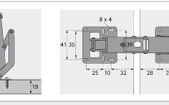 衣柜铰链如何修复?修复铰链详细的步骤图