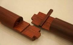 紅木家具使用榫卯接頭有哪些好處?