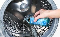 洗衣機應該定期清洗,如何清洗洗衣機?