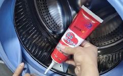 我們該如何清洗洗衣機的橡膠圈