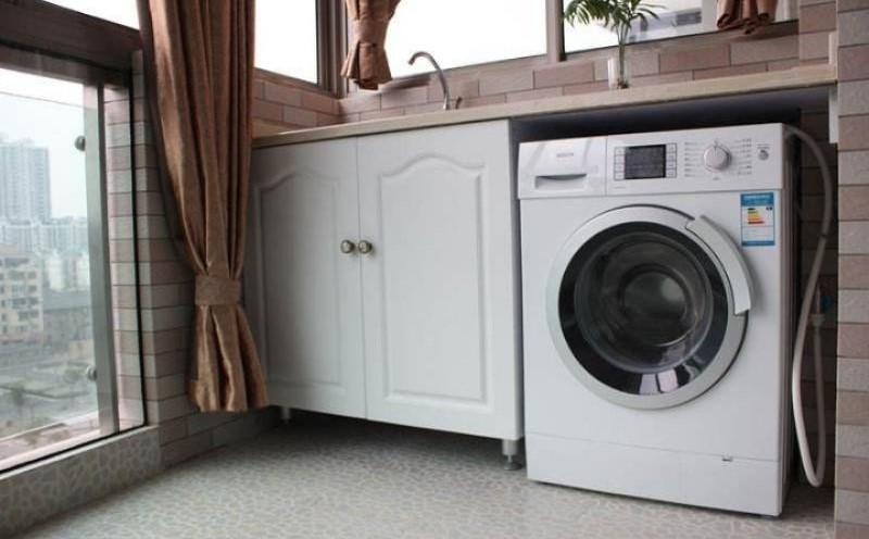 洗衣機平衡桿的安裝方法,你了解多少?