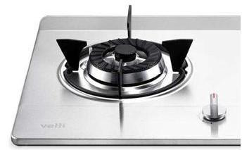 家里的煤氣灶怎么清洗?教你一招,輕松去除爐子上頑固的污漬!