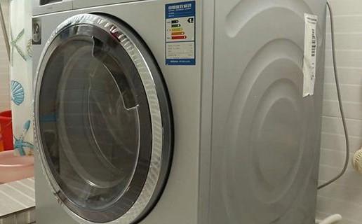 滾筒洗衣機的清洗方法是什么?