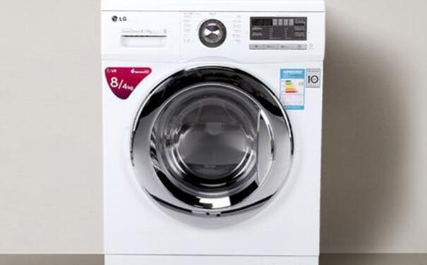 滾筒洗衣機清洗的具體步驟