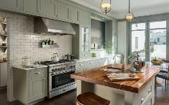 新廚房設計的六個問題
