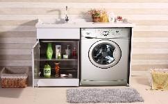 滾筒洗衣機的清洗方法和尺寸介紹
