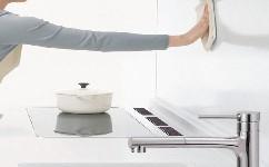 清洗廚房油污注意事項