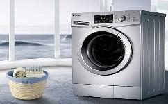滾筒洗衣機常見故障和洗衣機清洗方法