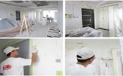 立邦乳膠漆質量好嗎 立邦工程漆家用可以嗎