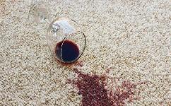 干貨來了!地毯常見10大污漬清潔方法!地毯清潔擦拭時注意事項!