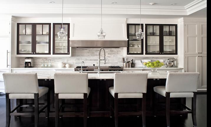 廚房設計師如何改造廚房?